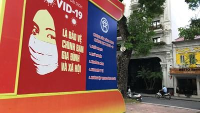 Hà Nội chuẩn bị kỹ kịch bản sau ngày 21/9