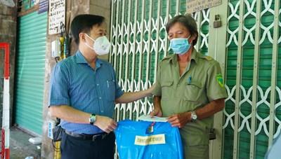 TP Hồ Chí Minh: Hơn 7.500 tỷ đồng cho gói an sinh thứ 3