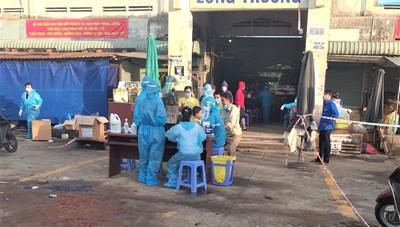 Thành phố Hồ Chí Minh: Tập trung điều trị 'nhóm nguy cơ'