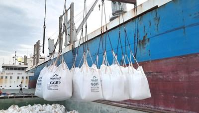 Kim ngạch xuất nhập khẩu đạt 188 tỷ USD