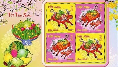 Góp ý dự thảo Thông tư về tem bưu chính
