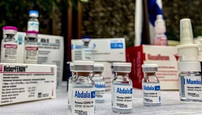 Bộ Y tế yêu cầu khẩn trương xây dựng hướng dẫn sử dụng vaccine Hayat-Vax và Abdala