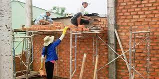 Đắk Lắk: Sửa chữa 83 nhà Đại đoàn kết cho người nghèo
