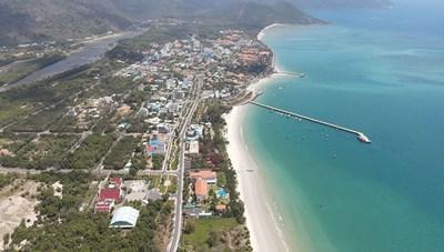 Chuẩn bị dự án đưa điện lưới quốc gia ra Côn Đảo