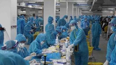 Ủng hộ 50 tỷ đồng cho Quỹ vaccine phòng chống Covid-19