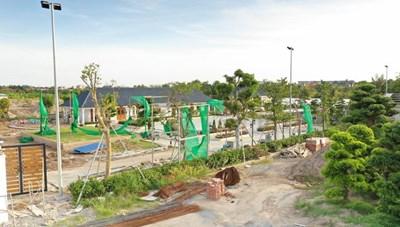 Xây dựng trái phép trên đất nông nghiệp ở Hải Phòng: Vi phạm nhiều, xử lý ít?