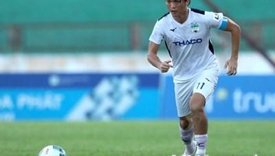 Bảng xếp hạng V-League 2020 sau vòng 12: HAGL, Sài Gòn FC lâm nguy