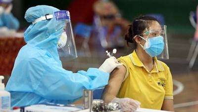 Ngày 27/9: Tiếp tục có thêm 10.528 bệnh nhân Covid-19 khỏi bệnh
