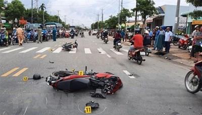 Gần 4.200 người chết vì tai nạn giao thông trong 9 tháng đầu năm