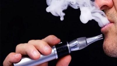 Tăng chế tài xử lý quảng cáo thuốc lá điện tử
