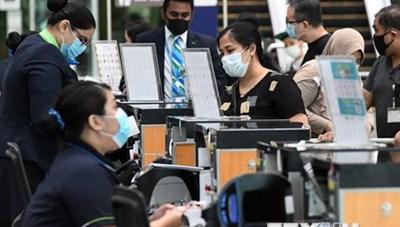 Singapore mở cửa cho du khách Việt Nam và Australia từ ngày 8/10