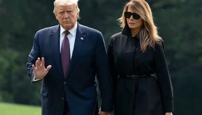 Dương tính với nCoV:Tổng thống Mỹ tự cách ly