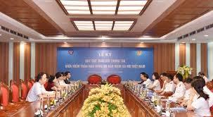 BHXH Việt Nam và Kiểm toán Nhà nước ký kết quy chế phối hợp
