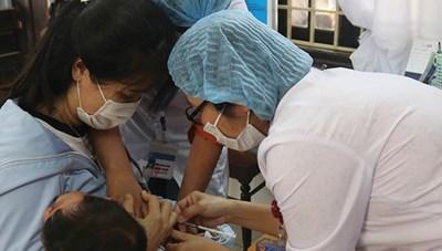 Sáng 3/10: Không thêm ca Covid-19 nào, 1.020 bệnh nhân khỏi bệnh