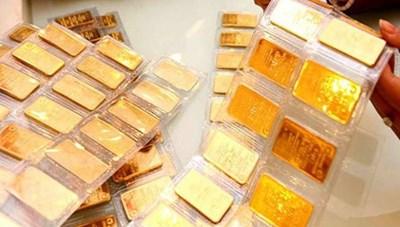 Dự báo giá vàng tiếp tục tăng