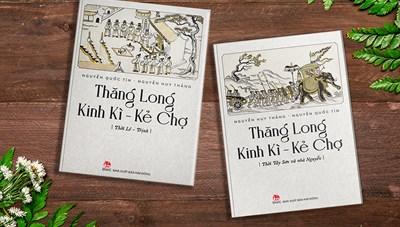 Công bố đề cử giải thưởng 'Bùi Xuân Phái - Vì tình yêu Hà Nội' lần thứ 14