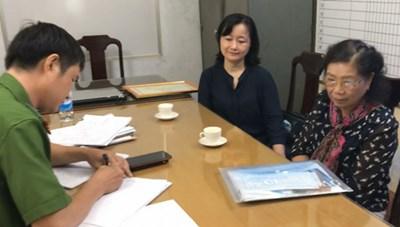 UBND huyện Phú Lộc xin lỗi bác sĩ Trần Tố Dung