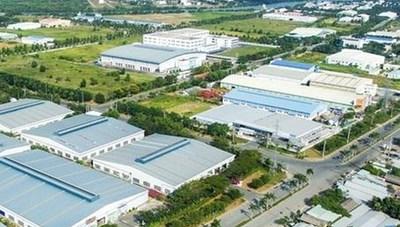 Bất động sản công nghiệp được hy vọng là điểm sáng