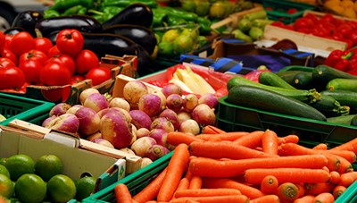 Xuất khẩu rau quả giảm 11%