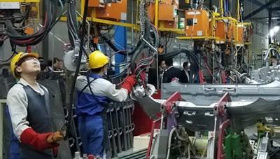 Kinh tế Việt Nam đang phục hồi mạnh mẽ