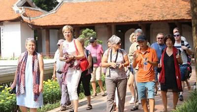 Chưa xác định thời điểm mở cửa toàn bộ du lịch quốc tế