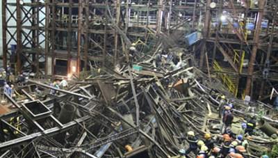 Xử phạt việc đảm bảo an toàn lao động trong xây dựng: Còn quá nhẹ