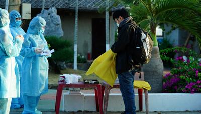 Hà Nội ghi nhận 7 ca Covid-19 liên quan Bệnh viện Việt Đức