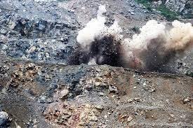 Yên Bái: Nổ mìn, 2 công nhân tử vong