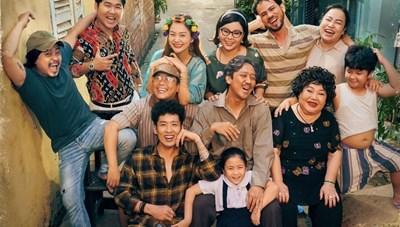 Nhiều phim 'bom tấn' tham gia Liên hoan phim Việt Nam lần thứ 22