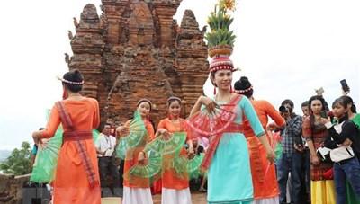 Lễ hội Katê trong văn hóa Chăm Ninh Thuận