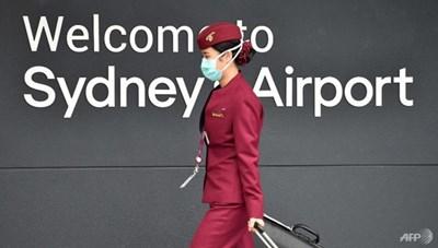 Australia: Sydney mở cửa cho du khách quốc tế, không yêu cầu cách ly