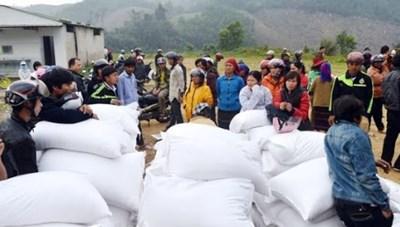 ĐBSCL: Giá gạo xuất khẩu tăng
