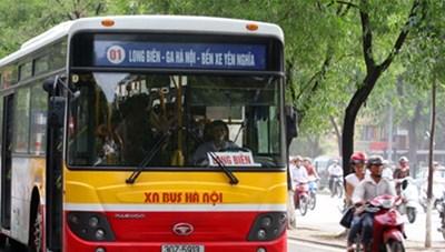 Đề phòng lây nhiễm trên các phương tiện công cộng