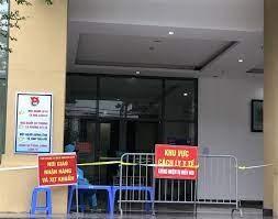 Hà Nội: Cách ly chung cư 1.200 căn hộ