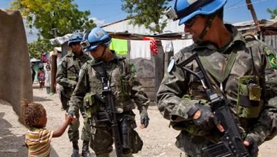 Phái bộ Liên hợp quốc tiếp tục duy trì sự có mặt tại Haiti