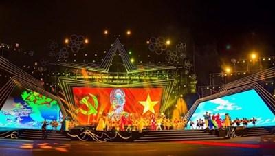 Hải Phòng tạm dừng các chương trình nghệ thuật chào mừng Đại hội Đảng bộ thành phố