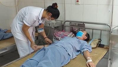 Hà Nội: Gần 4.000 ca mắc sốt xuất huyết