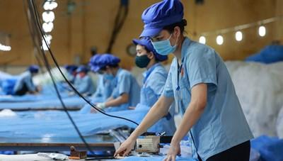 TP Hồ Chí Minh: Tìm giải pháp phục hồi sản xuất