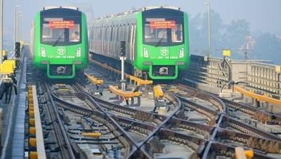 Đường sắt đô thị Cát Linh - Hà Đông: Vì sao vẫn chưa thể vận hành?