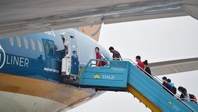 Mở lại đường bay quốc tế: Không kỳ vọng đột phá