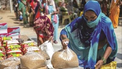 Bao giờ giá hàng nông phẩm trở lại như trước khi có dịch?