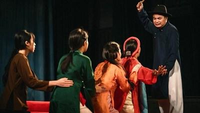 Sân khấu kịch nói: Tìm cách giữ chân khán giả