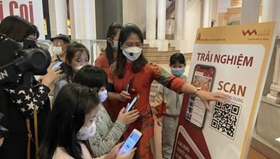 Hà Nội khai trương tour du lịch an toàn