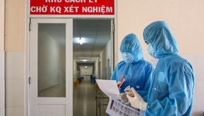 Ngày 24/10:TP HCM tăng số người nhiễm, Phú Thọ giảm sâu