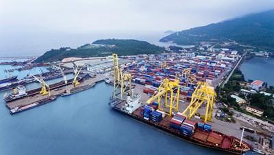 Quy hoạch cảng biển: Chờ bứt phá