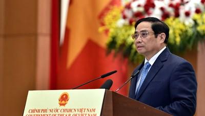 Thủ tướng tham dự chuỗi hoạt động đối ngoại đa phương