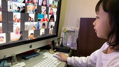 Quy tắc 5T để dạy học trực tuyến hiệu quả