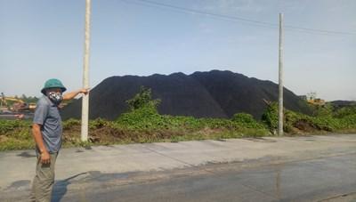 Công ty TNHH Mặt Trời Việt Ninh Bình gây ô nhiễm: 'Chúng tôi chịu hết nổi rồi'