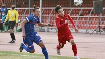 VFF thưởng nóngU23 Việt Nam 300 triệu đồng