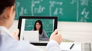 Dạy học trực tuyến còn nhiều khiếm khuyết